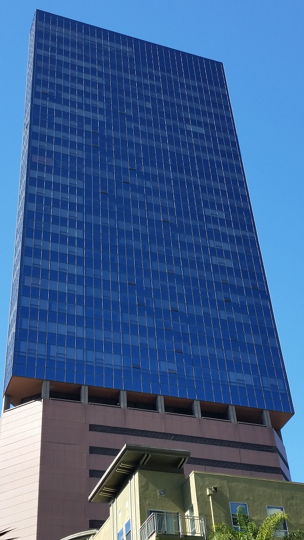 Los Angeles Building