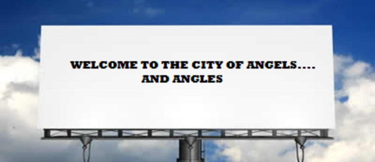 City of Angels and Angles